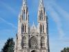 Остенде. Церковь Святого Петра и Павла