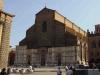 Италия. Болонья. Базилика святого Петрония (1)