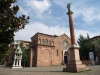 Италия. Болонья. Церковь Святого Доменика (1)