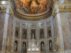 Италия. Болонья. Церковь Святого Доменика (интерьер-1)