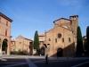 Италия. Болонья. Церковь Святого Стефана (1)