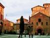 Италия. Болонья. Церковь Святого Стефана (2)