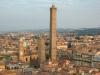 Италия. Болонья. Две Башни (1)
