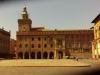 Италия. Болонья. Дворец Даккурсио (1)
