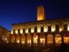 Италия. Болонья. Дворец Подеста (2)