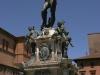 Италия. Болонья. Фонтан Нептуна (1)