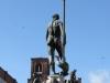 Италия. Болонья. Фонтан Нептуна (2)
