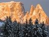 Италия. Доломитовые Альпы (2)