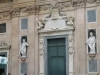 Италия. Генуя. Кьеза дель Джезу (фрагмент фасада)
