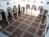 Италия. Генуя. Палаццо Дукале (внутренний двор)