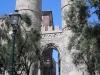 Италия. Генуя. Порта Сопрана