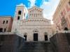 Италия. Кальяри. Кафедральный Собор