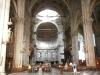 Италия. Комо. Кафедральный собор (интерьер)