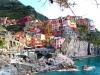 Италия. Манарола (1)