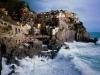 Италия. Манарола (2)