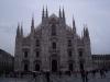 Италия. Милан. Миланский собор