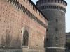 Италия. Милан. Замок Сфорца -2