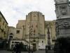 Италия. Неаполь. Церковь Сан-Доменико-Маджоре