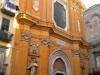 Италия. Неаполь. Церковь Сан-Лоренцо-Маджоре