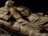 Италия. Неаполь. Капелла Сан-Северо Христос под плащаницей