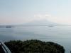 Италия. Неаполь. Панорама Неаполитанского залива