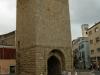 Италия. Ористано. Башня и Ворота 2