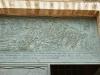 Италия. Ористано. Собор Святой Марии Ассунта. Бронзовые двери Собора