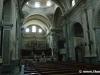 Италия. Ористано. Собор Святой Марии Ассунта (интерьер)