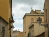 Италия. Ористано. Средневековые переулки