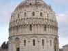 Италия. Пиза. Баптистерий - 1