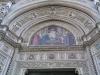Италия. Пиза. Баптистерий (фрагмент фасада -2)