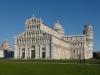 Италия. Пиза. Кафедральный собор