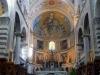 Италия. Пиза. Кафедральный собор (интерьер)