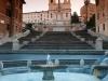 Италия. Рим. Испанская лестница (3)