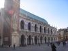 Италия. Виченца. Базилика Палладиана