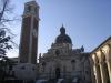 Италия. Виченца. Храм Богоматери Монте Берико