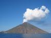 Италия. Вулкан Стромболи (1)