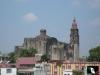 Мексика. Куэрнавака. Кафедральный собор