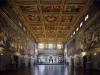 Италия. Флоренция. Палаццо Веккио интерьер