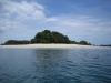 Панама. Остров Койба (2)