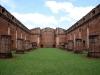 Парагвай. Миссия иезуитов Хесус-де-Таваранге (1)