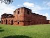 Парагвай. Миссия иезуитов Ла-Сантисима-Тринидад-де-Парана (3)