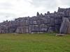 Перу. Куско. Саксайуаман (1)