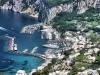 Вид на залив Капри с Анакапри