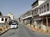 Bab Sharqi Street в конце прямой улицы Дамаск
