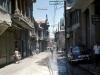 Прямая улица Дамаск