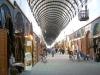 Прямая улица Дамаск (ряды магазинов)