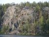 Гора Ястрибинная