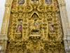 Никарагуа. Гранада. Гранадский собор (интерьер - 1)