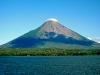 Никарагуа. Остров Ометепе (1)